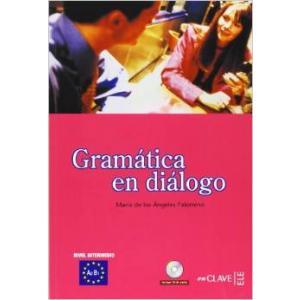 Gramatica en dialogo A2/B1 + audio online