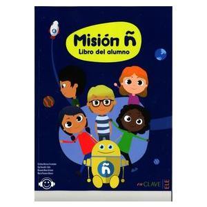 Mision N. Podręcznik + Ćwiczenia