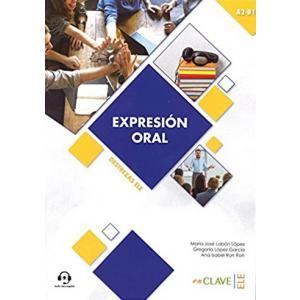 Expresion Oral A2-B1 Nivel Intermedio + Audio Online