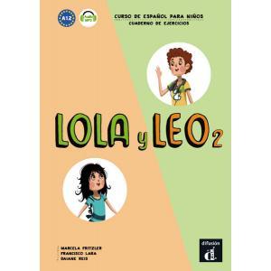 Lola y Leo 2. Ćwiczenia