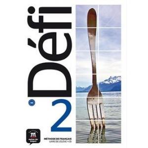Defi 2. Podręcznik + CD