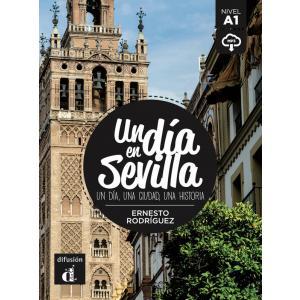 Un día en Sevilla + CD