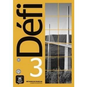 Defi 3. Ćwiczenia + CD