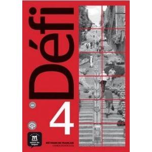 Defi 4. Ćwiczenia + CD