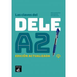 Las Claves Del Nuevo DELE A2. Edición actualizada