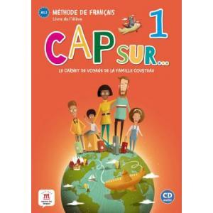 Cap Sur 1. Podręcznik + CD