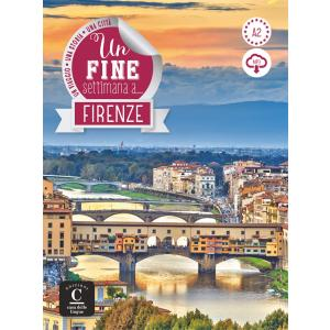 Un fine settimana a Firenze książka + audio online A2