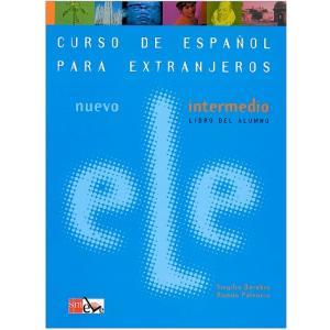 Nuevo ELE Intermedio ćwiczenia OOP