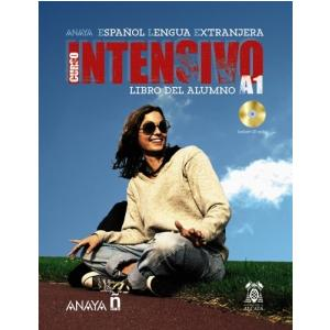 Intensivo A1. Podręcznik + CD