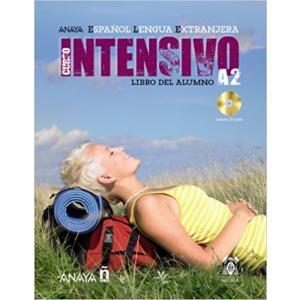 Intensivo A2. Podręcznik + CD