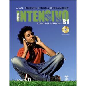 Intensivo B1. Podręcznik + CD