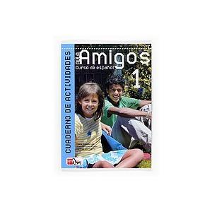 Aula Amigos 1. Ćwiczenia