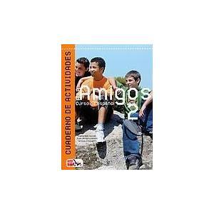 Aula Amigos 2. Ćwiczenia