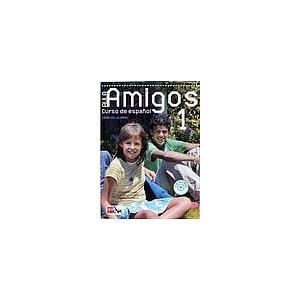 Aula amigos 1. Podręcznik