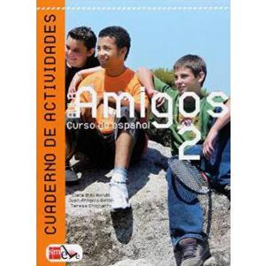 Aula amigos 2 podręcznik