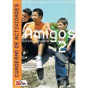 Aula Amigos 2. Podręcznik