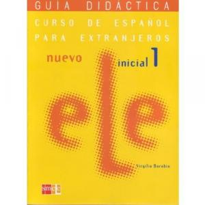 Nuevo Ele inicial 1 Przewodnik metodyczny