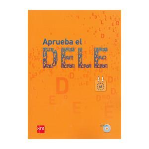 Aprueba el DELE A1 + CD