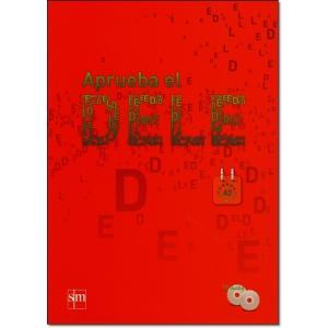 Aprueba el DELE A2 + CD
