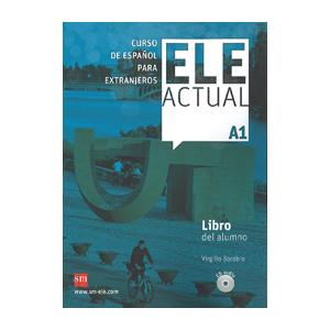 ELE Actual A1 podręcznik + CD