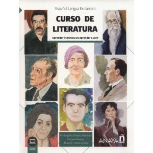 Curso de literatura. Podręcznik B2-C1
