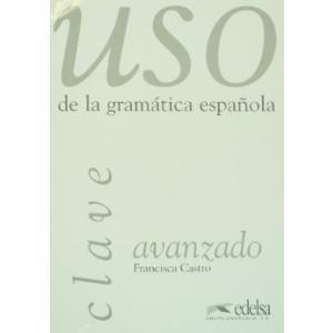 Uso de la Gramatica Avanzado klucz