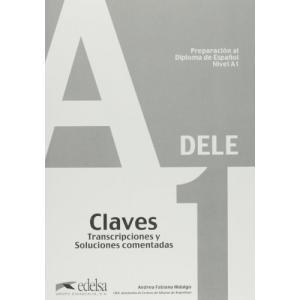 DELE A1. Klucz