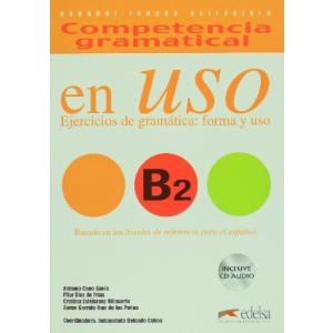 Uso B2. Podręcznik