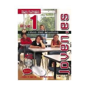 Joven.es 1 podręcznik