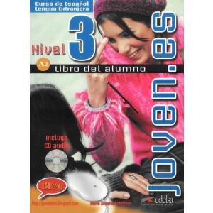 Joven.es 3 A2. Podręcznik