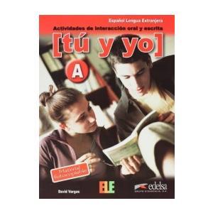 Tu Y Yo A