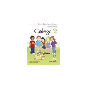 Colega 2 podręcznik + ćwiczenia + CD audio