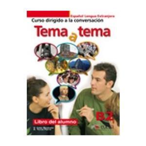Tema a Tema B2 podręcznik