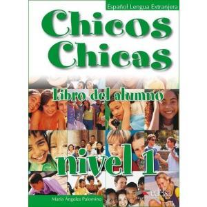 Chicos Chicas 1. Podręcznik