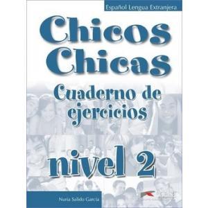 Chicos Chicas 2. Ćwiczenia