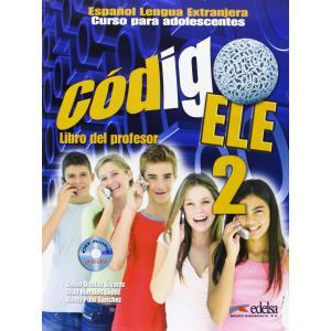 Codigo ELE 2 przewodnik metodyczny
