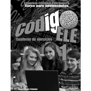 Codigo ELE 1. Ćwiczenia