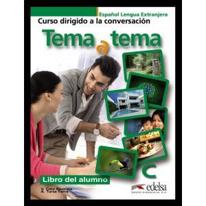Tema a Tema C. Podręcznik