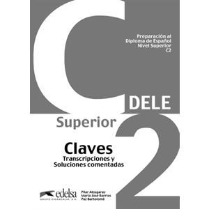 Preparacion al DELE C2 klucz