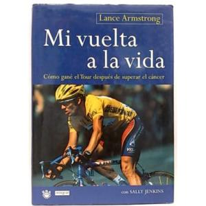 LH Armstrong, Mi vuelta a la vida