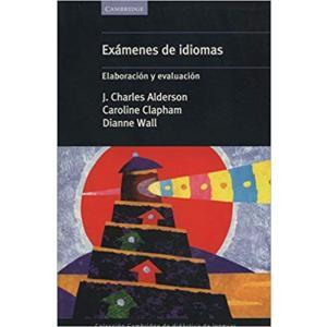 Examenes de idiomas Elaboracion y evaluacion