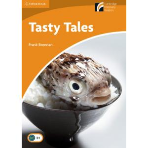 Tasty Tales Level 4. Intermediate