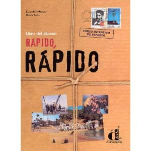 Rapido,Rapido - Podręcznik