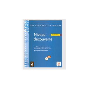 Les Cahiers De Grammaire A1 +CD