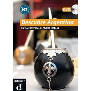 Descubre Argentina +DVD