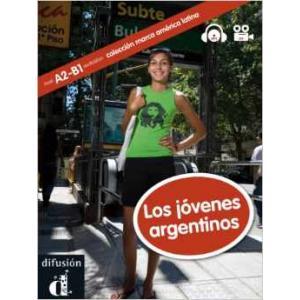 Los Jovenes Argentinos + CD