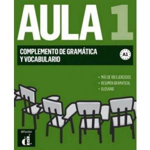 Aula 1. Complemento de Gramatica y Vocabulario