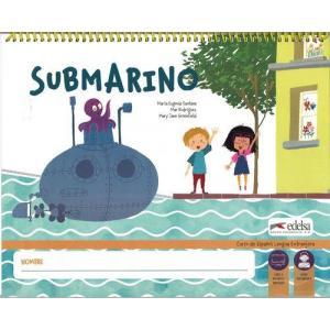 Submarino Podręcznik + Dostęp Online