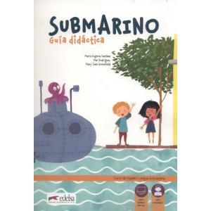 Submarino przewodnik metodyczny