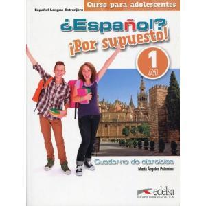 Espanol por supuesto 1-A1 ćwiczenia wersja w kolorze